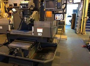 Frezarka CNC łożowa Lillian BM 5V