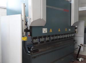 Durma AD-R 25100 + SB 2506 Abkantpresse CNC/NC