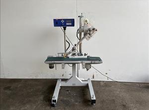 Pals FL05 Etikettiermaschine