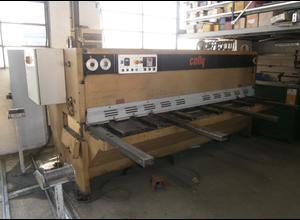 Colly CG 635 hydraulic shear