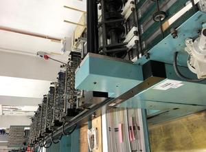 Edelmann Formcollect Thermoform Füll- und Schließanlage
