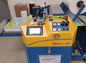 Maszyna post press Formica Foliant Castor 520