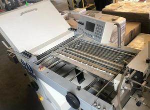 Maszyna post press MB Bäuerle Multimaster CAS 52