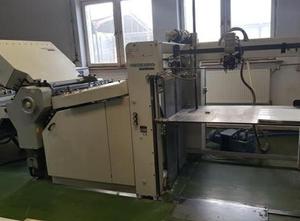 Maszyna post press Stahl KD 76