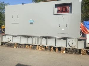 Grupo electrógeno Siemens SGEN5-100A-2P