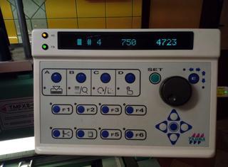 Tajima TMFX IIC 1206 P210410026