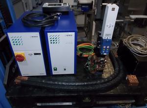 MIYACHI PECO MFP-NC-AWS3, ISQ20 Kompakt Sondere Leitterplatte Maschine