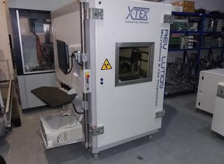X-TEK Systems LTD. X-TEK Revolution P210410031