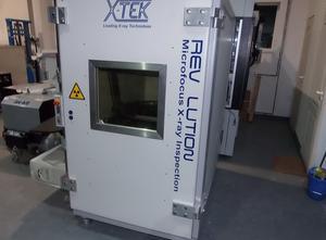 X-TEK Systems LTD. X-TEK Revolution Prüf- und Messgerät