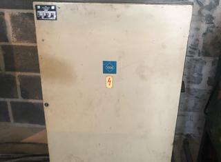WMW FSS 400 HECKERT P210411036