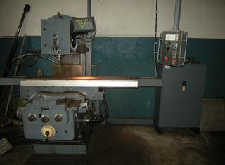 WMW FSS 400 HECKERT P210411037