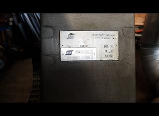 Esab Suprarex SXE-P 4000 P210411044