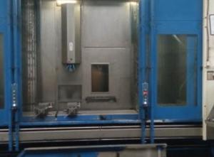 Pionowe centrum obróbcze AXA VSC-2-3000-M/E