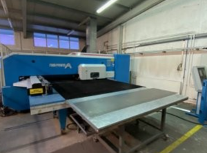 Finn-Power A 5 F CNC Stanzmaschine