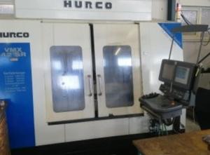 Centro de mecanizado 5 ejes Hurco VMX42SR