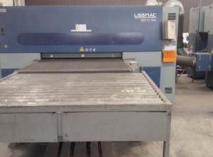 Lissmac SBM-XL 1500 Flachschleifmaschine