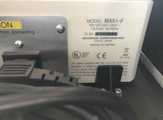 OLYMPUS MX51-F P210412004