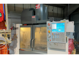 Haas VF-2SSY 5 AXIS P210412011