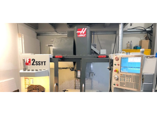 Haas VF-2 SSY P210412012