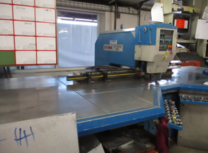 Euromac CX 750/30 CNC CNC punching machine