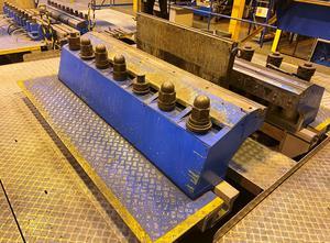 Bigwood 150ton Trimming press