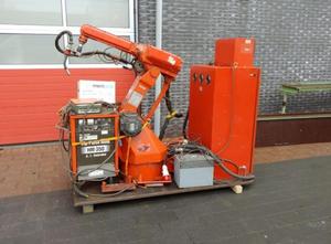 Robot industriel Panasonic Pana Robo AW-8010