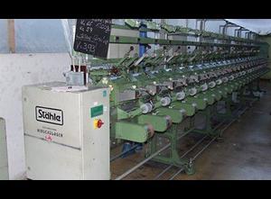 Stähle (Hirschburger) SE150ED Spulmaschine