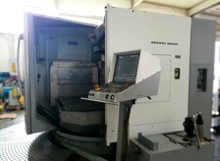 Deckel Maho DMU 100 T P210412045