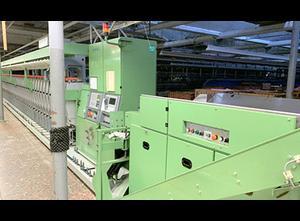 Schlafhorst 238-147 Spulmaschine