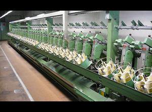 Schlafhorst 18 GKT-X Spulmaschine