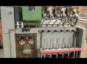 Suessen - Spinning machine