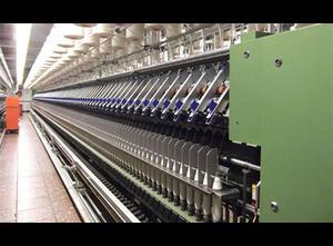 Zinser 450 Spinning machine