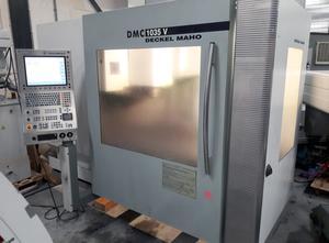 Deckel Maho DMC 1035 V Bearbeitungszentrum Vertikal
