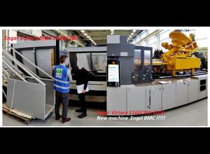 Engel  Victory 5160/260 Tech - BMC   Injection moulding machine