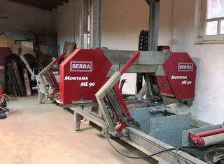 Serra Montana ME 90 P210412086