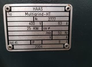 HAAS MULTIGRIND HT P210412090