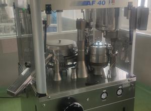 ACG AF-40 Gelatine Kapsel-Abfüllmaschine