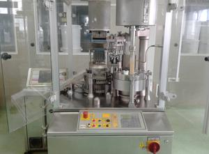 IMA 40E Gelatine Kapsel-Abfüllmaschine