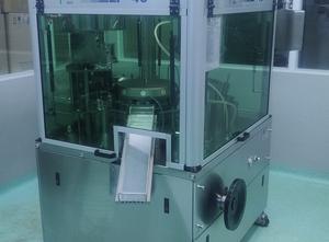 ACG PAM LF 40 Gelatine Kapsel-Abfüllmaschine