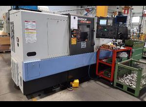 Doosan Puma 240 C Drehmaschine CNC