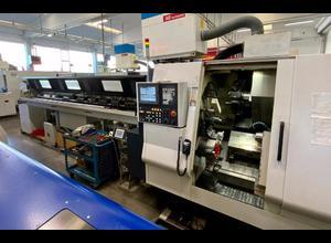 Miyano BNE 5 MSY Drehmaschine CNC
