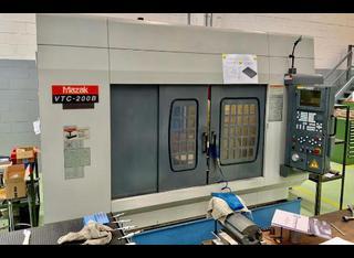 Mazak VTC 200B P210413011
