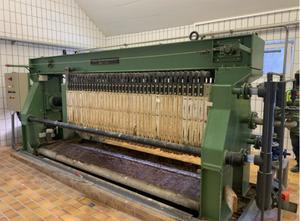Diefenbach DE800-41PP Schlammpresse