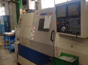 Daewoo Puma 300 C Drehmaschine CNC