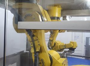 Robot Fanuc M-6iB 6S con controlador R-J3iC
