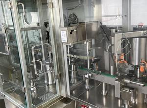Ligne complète Bosch& Frewitt; AFG & TC - Lab