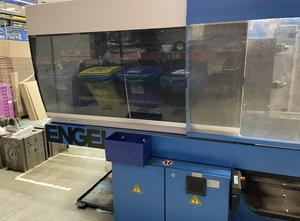 Engel victory 1350/220 Tech Injection moulding machine