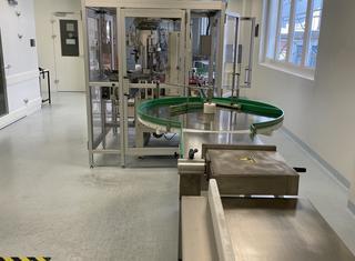 Farmomac & Zanasi & Bosch ND & ELC 1010 CPS 1900 P210413033