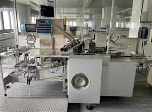 Uhlmann Cartoner Packaging Line