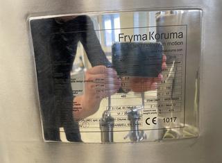 Fryma 400L P210413039